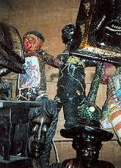 Il Vudù della Louisiana, o Vudù di New Orleans, è la forma di vudù sviluppata presso la popolazione africana della Louisiana.